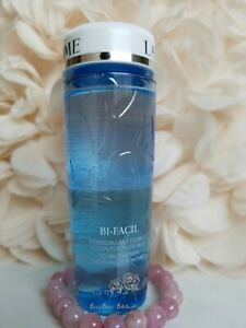 Lancome Bi-Facil Double Action Eye Makeup Remover 4.2 oz Full Size New Sealed