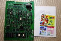 "Gussun Oyoyo ""Irem"" Jamma PCB Arcade Game Japan"