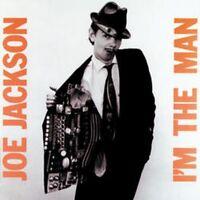 Joe Jackson - I'm The Man (NEW CD)