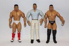 WWE Wrestlers Batista 3 Pack Wrestling Figures (2003 & 2004)