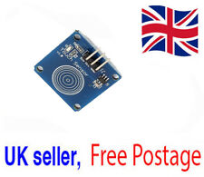 TTP223B Digital Touch-Sensor Capacitive Switch Module For Arduino UK Seller *