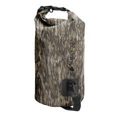 Frogg Toggs PVC Tarpaulin Waterproof Dry Bag, 10 Liter w/ cooler insert,MossyOak