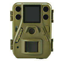 Boly Media 16MP Small Profile Digital Game and Trail Camera SG520