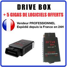 Interface Anti-Démarrage DRIVE BOX - Bosch EDC15 et ME7- IMMO OFF