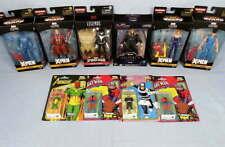 Lot 10 Hasbro Marvel Legends Action Figures Age Apocalypse 3 3/4 Thor Magneto