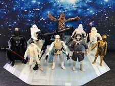 Star Wars Esb Figura De Acción Suelta-Batalla De Hoth paquete Joblot