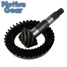 Differential Ring and Pinion-4WD Rear,Front MOTIVE GEAR D35-411
