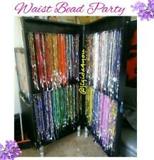 Waist beads party