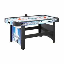 Hathaway Face-Off 5ft Air Hockey Table with Electric Scoring NG1009H