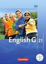 Englische Lehrbuch Schulbücher für Abitur