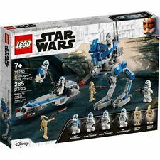 LEGO® 75280 - Star Wars? - Clone Troopers? der 501. Legion, NEU & OVP