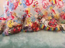 😀Littlest Pet Shop~Grab Bags~8 Pets~ Dog Or Cat In Each Bag!