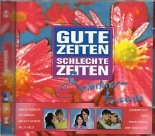 Gute Zeiten (2 x CD) Amy Winehouse/Snow Patrol/Keane/Mika/Ne-Yo/Sting/Take That