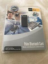 Palm Bluetooth Card