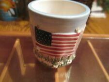 Yankee Candle - Collectible Decorative Americana Votive Candle Holder