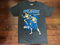 GILBERT EL NINO MELENDEZ UFC 181 LAS VEGAS S T SHIRT MMA TEE MANDALAY BAY RARE