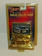 DALE EARNHARDT JR  Winner's Circle 1:64 24 Kt Gold Collection 1999 Monte Carlo