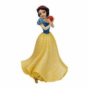 Disney Princess Snow White Resin Figurine Height 17.5cm With Gift box