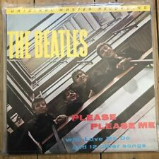 MFSL 1-101 The Beatles Please Please Me SEALED