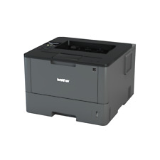 Stampante Laser Brother HL-L5200DW- Monocromatico - 1200 x 1200 Stampa dpi -