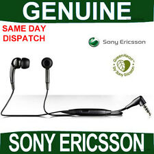 GENUINE Sony Ericsson HEADPHONES EXPERIA J ST26i original smart phone Earphones