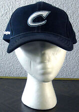 COLUMBUS CLIPPERS navy-blue minor-league baseball hat Governors' Cup cap 2009
