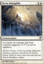 ▼▲▼ Vertu intangible (Intangible Virtue) Innistrad #19 FRENCH Magic