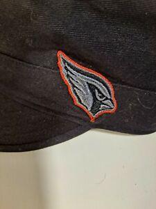 AZ Cardinals Super Cute Cadet cabbie hat cap NWT by UTS