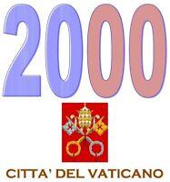 VATICANO 2000 Francobolli automatici MNH ** Scegli