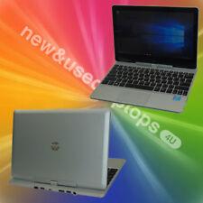 HP EliteBook Revolve 810 Core i7 2.10GHz 256GB SSD 12GB Ram Touchscreen Laptop