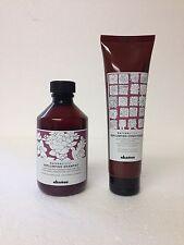Davines Naturaltech Replumping Shampoo & Conditioner Duo **