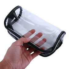 Female Cosmetic Bag Travel Bag Ladies Transparent Bathroom Product Make-Up CO