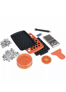 New Storz and Bickel mighty and crafty capsule filling aid set