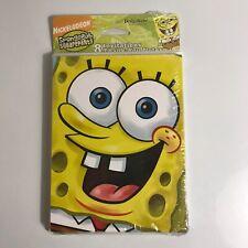 NIP 2007 Spongebob Squarepants Party Invitations & Thank You Notes 8ct. Viacom