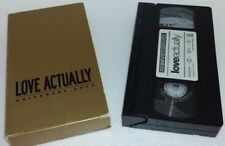 Love Actually (VHS) Universal 2003 Screen-er Edition For Your Consideration