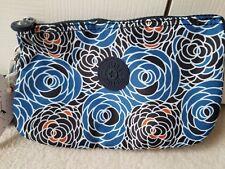 Kipling Handbag, Creativity XL Wristle  piercing posies