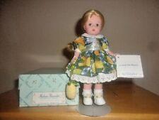 "New ListingMadame Alexander Doll. ""Lemon Pie"" Wendy"