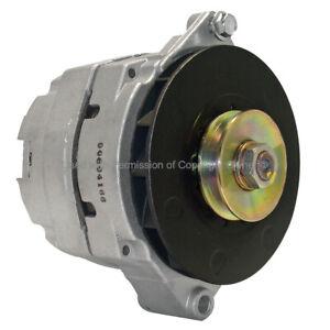 Remanufactured Alternator  Quality-Built  7294103