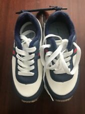 TOMMY HILFIGER TH KIDS ATHLETIC SNEAKER 10M