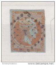More details for greece 1862-67 10l hermes fine used sg196 zz545