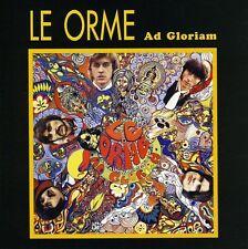 Le Orme, Orme - Ad Gloriam [New CD]