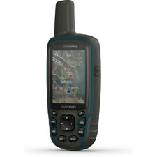 Garmin GPSMAP 64x Handheld GPS - (010-02258-00) & 32GB SD CARD