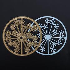 Snowflake Cutting Dies Stencil for DIY Scrapbooking Photo Album Paper Card Craft