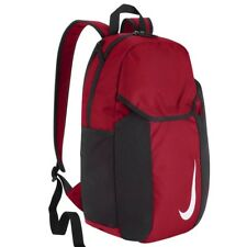 0d92fe3bcd98a Backpack Nike Academy Team BA5501 657 red 30 L