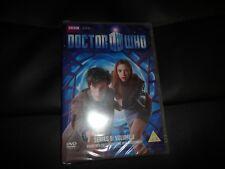 Dr Who DVD, Series 5 ~ Volume 1
