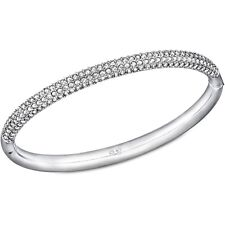 Swarovski Crystal STONE MINI BANGLE M 5032846