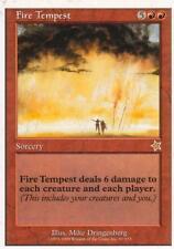 Fire Tempest | NM | Starter 1999 | Magic MTG