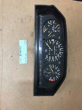 Mercedes-Benz W124 1990 300E 2.6 speedometer gauge cluster 124 542 54 06
