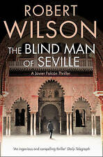 Blind Man Of Seville-ExLibrary