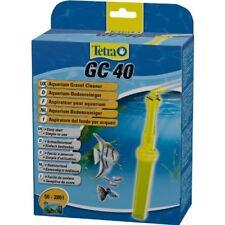 Pulitore di Ghiaia Tetra GC 40 Comfort pulizia Fondale Aspiratore Sedimenti per